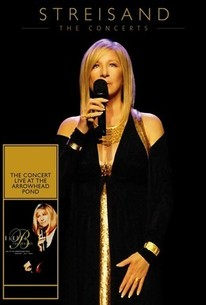 Barbra Streisand: Live at the Arrowhead Pond 1994