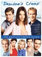 Dawson's Creek - The Complete Fourth Season