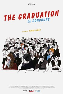 The Graduation (Le concours)