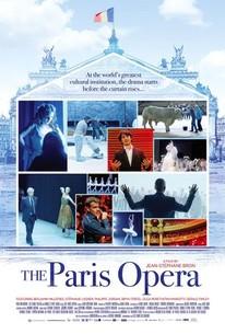 The Paris Opera (L'Opéra)