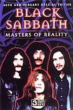 Black Sabbath - Masters of Reality