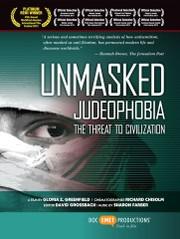 Unmasked Judeophobia