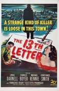 The 13th Letter