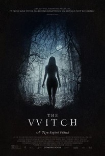 The Witch (2016) - Rotten Tomatoes