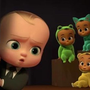 The Boss Baby: Back in Business: Season 1 - Rotten Tomatoes