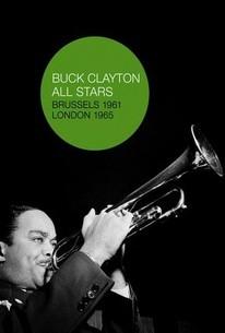 Buck Clayton All Stars: Brussels 1961 & London 1965