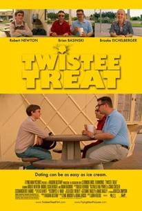 Twistee Treat