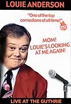 Louie Anderson - Mom! Louie's Looking at Me Again