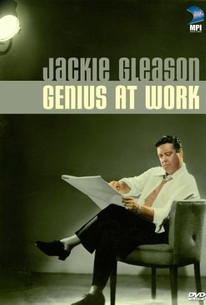 Jackie Gleason: Genius at Work