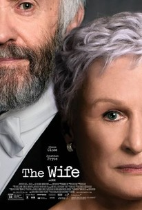 The Wife 2018 Rotten Tomatoes