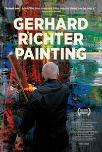 Gerhard Richter Painting