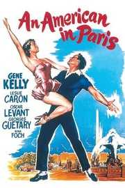 An American in Paris (1951)