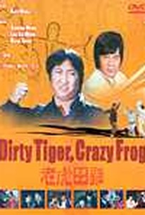 Dirty Tiger, Crazy Frog