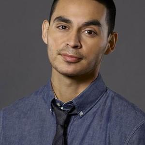"""Manny Montana as Franklin """"Frankie"""" Rios"""
