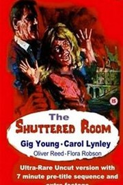 The Shuttered Room (Blood Island)