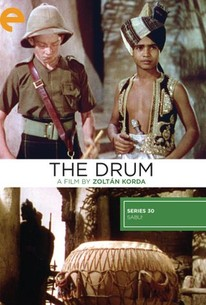The Drum (Drums)