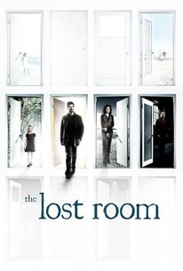 The Lost Room: Miniseries - Rotten Tomatoes