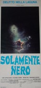 The Bloodstained Shadow (Solamente nero)