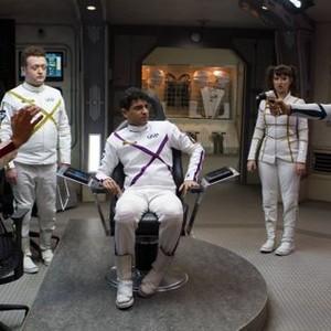 <em>Other Space</em>: Season 1