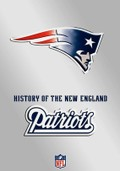 NFL History of the New England Patriots