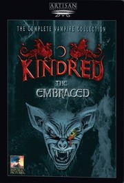 Kindred the Embraced