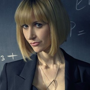 Katherine Kelly as Miss Quill