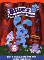 Blue's Clues - Blue's Big Musical Movie