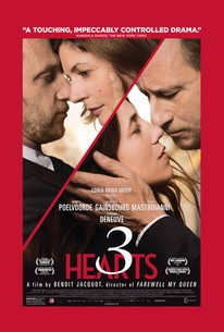 3 Hearts (3 coeurs)