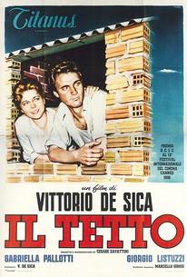 Il Tetto (The Roof)