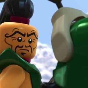 LEGO Ninjago: Masters of Spinjitzu: Season 6 - Rotten Tomatoes