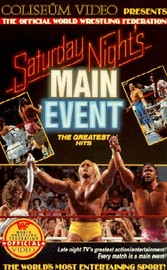Saturday Night's Main Event: The Greatest Hits