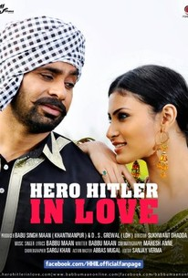Hero Hitler In Love