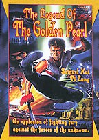Legend Of The Golden Pearl