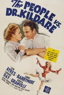 The People vs. Dr. Kildare (My Life Is Yours)