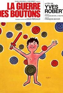 La Guerre des Boutons (War of Buttons)