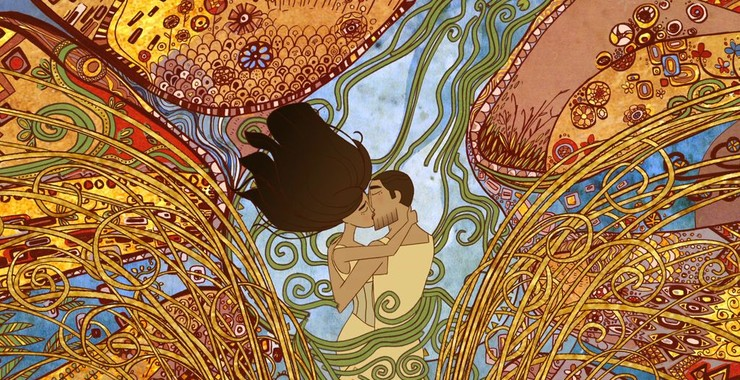 Kahlil Gibran S The Prophet 2015 Rotten Tomatoes