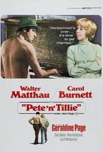 Pete 'n' Tillie