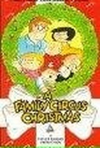 A Family Circus Christmas (1979) - Rotten Tomatoes
