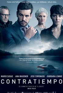 The Invisible Guest Contratiempo 2017 Rotten Tomatoes