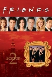 Friends: Season 2 - Rotten Tomatoes