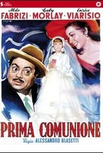 Prima comunione (Father's Dilemma)