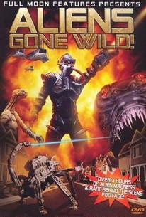 Aliens Gone Wild!