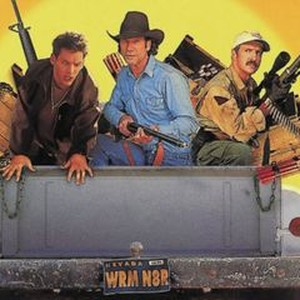 Tremors 2: aftershocks (1996) rotten tomatoes.