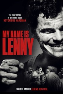 ჩემი სახელია ლენი