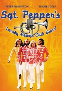 Sgt  Pepper's Lonely Hearts Club Band (1978) - Rotten