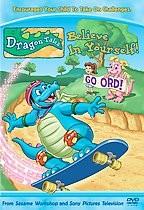 Dragon Tales - Believe In Yourself!