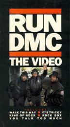 Run-DMC - The Video