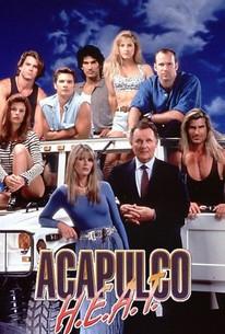 Acapulco H E A T  - Season 1, Episode 3 - Rotten Tomatoes