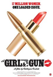 A Girl And A Gun