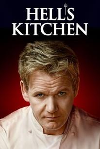 hells kitchen 2005 - Raj Hells Kitchen